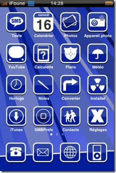 IKB-iphone-Theme