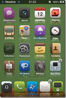 Julkas-iphone-Theme