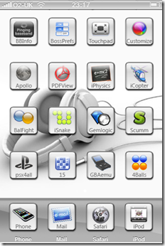 Macish-iphone-Theme