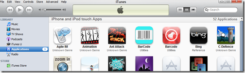iTunes_Applications