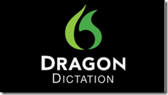 DragonDictation